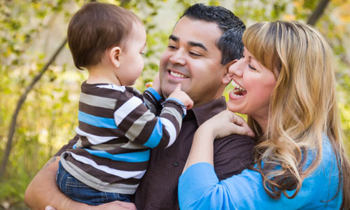 5 Ways to Rekindle Romance After Baby Arrives