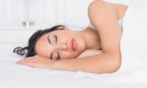 7 Ways to Sleep Better in the New Year