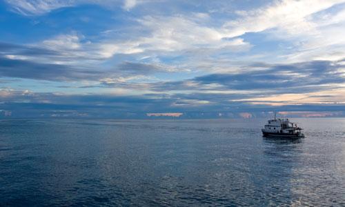 Cebu Island