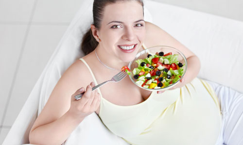 Diet Tips for a Healthy Pregnancy with Diabetes