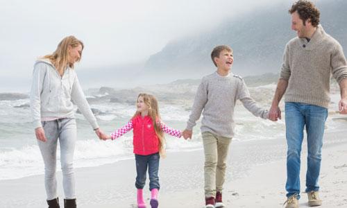 Super Habits of Happy Families