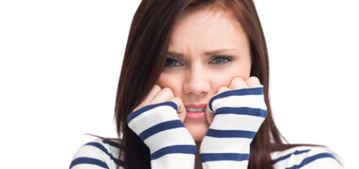 10 Extremely Bizarre Phobias