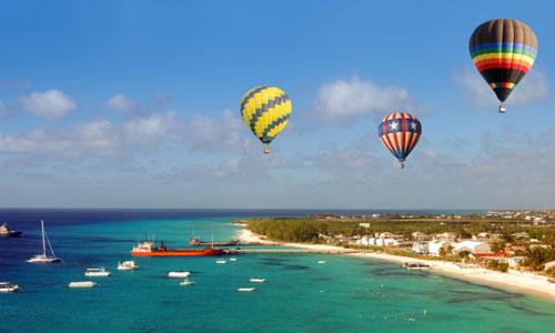 Turks and Caicos Island (TCI)
