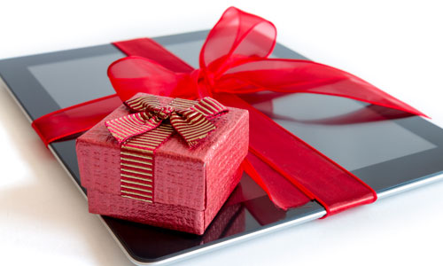 Awesome Tech Gifts for Him for Valentine's Day
