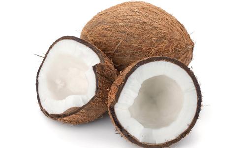 8 Health Benefits of Coconut