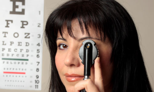 Facts to Know About Glaucoma