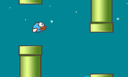 Fun Facts About the Latest Sensation Flappy Birds