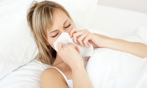 Interesting Facts About Vitamin C and Common Cold