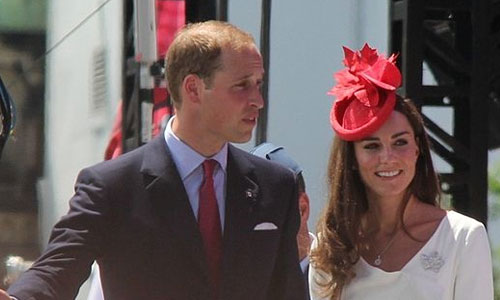 5 Interesting Things You Must Know about William and Kate