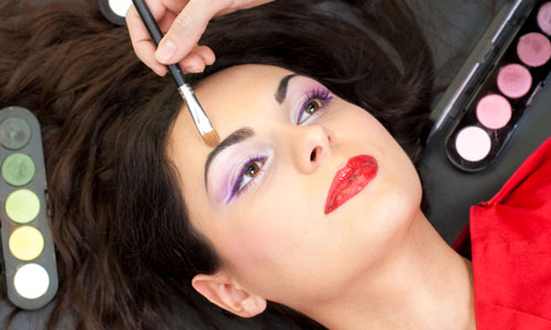 Makeup Secrets to Get Younger Looking Eyes