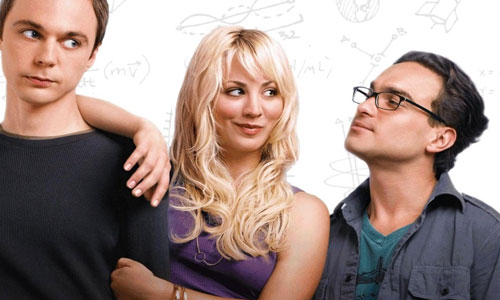 Reasons Why We Love Kaley Cuoco, Penny from the Big Bang Theory