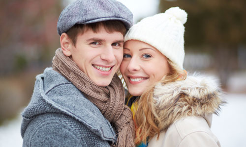 Super Ways to Make a Long - Term Relationship Feel New Again