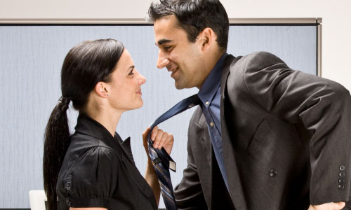 Things to Know Before Falling in Love With a Coworker