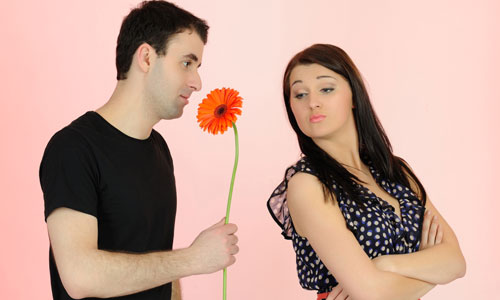 Tips on How to Forgive a Cheating Husband