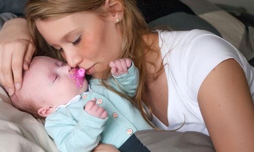 Tips to Make a Newborn Sleep at Night