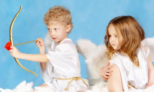 Valentine's Day Celebration Ideas for Kids