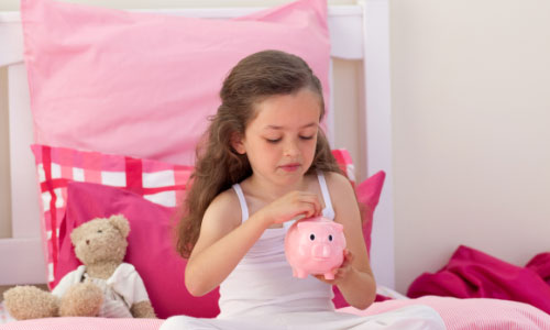 Very Useful Ways to Teach Your Children the Value of Money