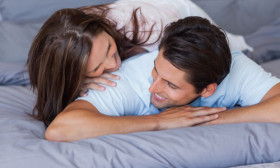 8 Ways to Make Your Man Happy in Bed