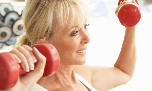 6 Ways to Train Body to Lose Weight