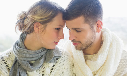Ways to Use Positive Thinking in Love