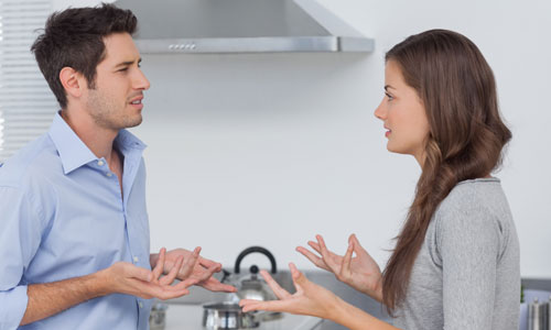 Ways to Win Arguments With Your Husband