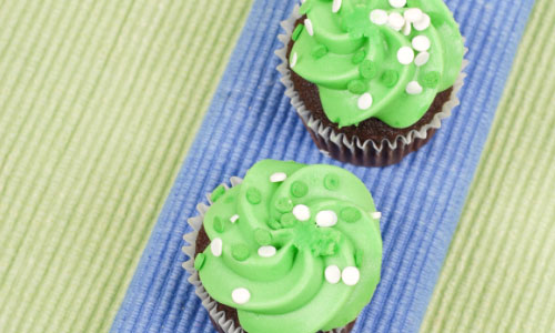 Creative Food and Drink Ideas for St.Patrick's Day