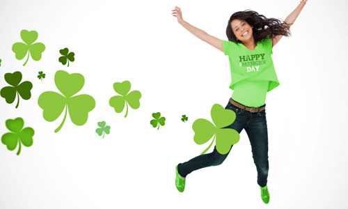 Fun St.Patrick's Day Activities for Kids