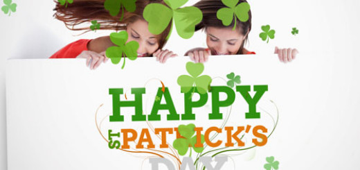 Fun-St.Patrick's-Day-Crafts-For-Kids