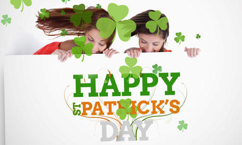Fun St.Patrick's Day Crafts For Kids