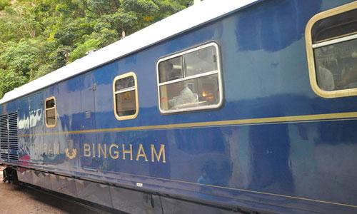 Hiran Bingham