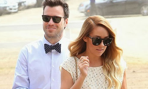 how long has lauren conrad been dating william tell Lauren conrad has an estimated net worth of $ age, wiki, married, net worth, affair, dating, husband lauren conrad bio, age, wiki william tell (m.