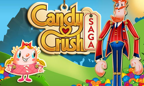 Awesome Facts About Candy Crush, the Super Popular Game