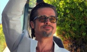 10 Awesome Facts to Know About Brad Pitt