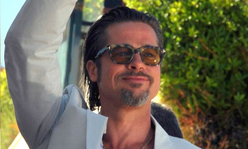 Awesome Facts to Know About Brad Pitt