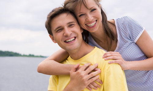 7 Awesome Secrets of a Happy Relationship