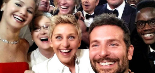 awesome-things-to-know-about-Ellen-DeGeneres'-Oscars-selfie