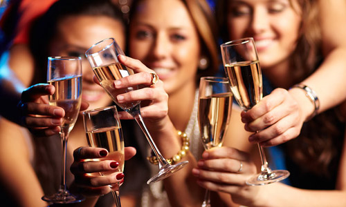 6 Fun Bachelorette Party Ideas