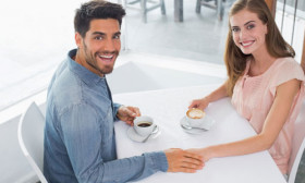 5 Best Places to Meet for a First Date