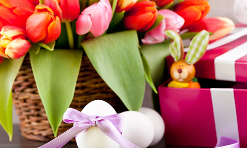 7 Fun Gift Ideas for Easter