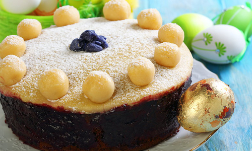 7 Great Easter Recipes