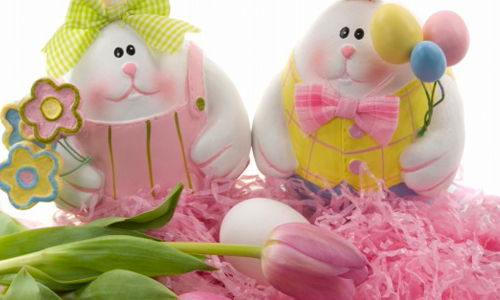 10 Easter Symbols and their Meanings