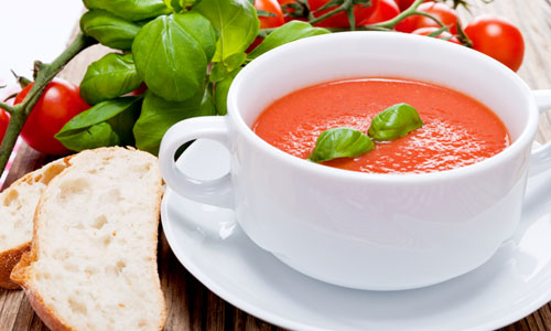 Most Healthy Soups for Kids