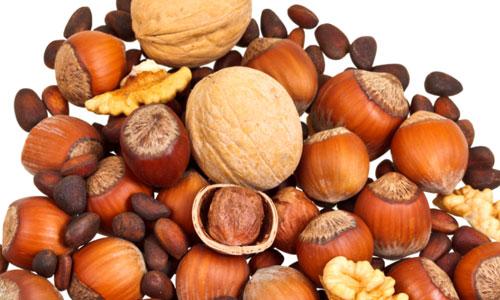 Nuts: