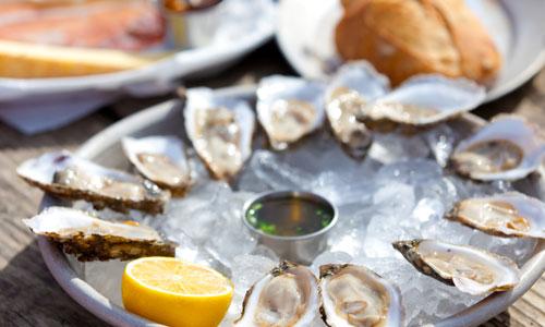 Sea Foods: