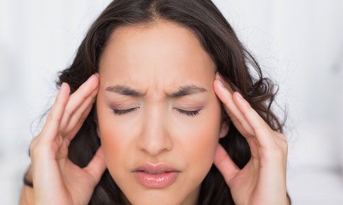 Things that Can Trigger a Headache