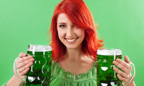 Things to Do this St. Patrick's Day