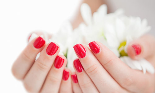 Tips to Get Rid of Stained Nails