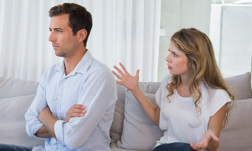 Ways to Control Anger in a Relationship