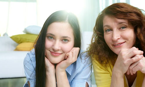 Ways to Help Your Teenager Become more Mature