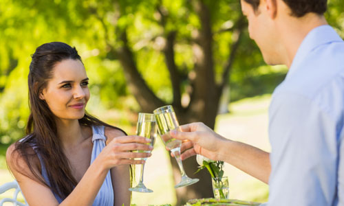 Ways to Know If He is the Right Guy for You